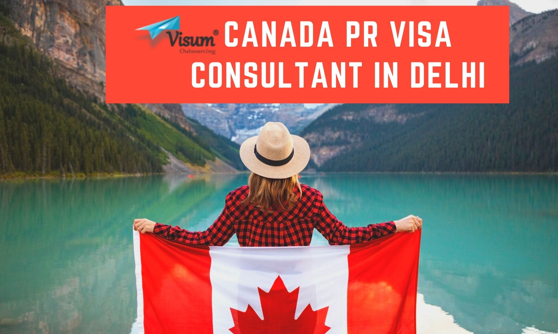 Canada PR visa consultant in delhi